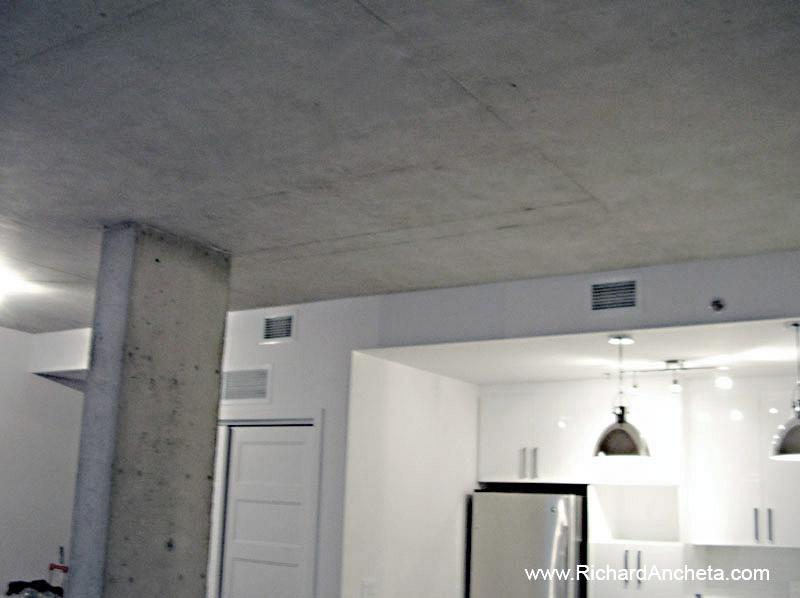 Concrete Decorative Painting Faux