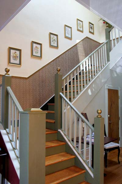 Beautiful Before   Stair For Decoration ...