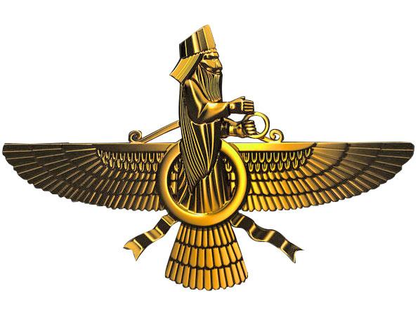 how to become a zoroastrian