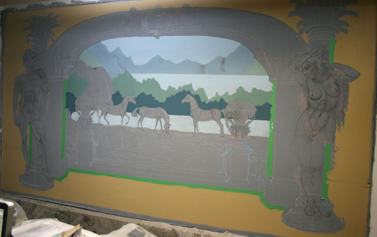 mural-painting-base-coloring